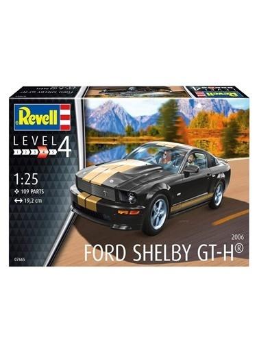 Revell  Maket 2006 Ford Shelby 07665 Renkli
